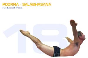 Poorna-Salabhasana